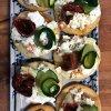 I piatti di Oltre il Giardino