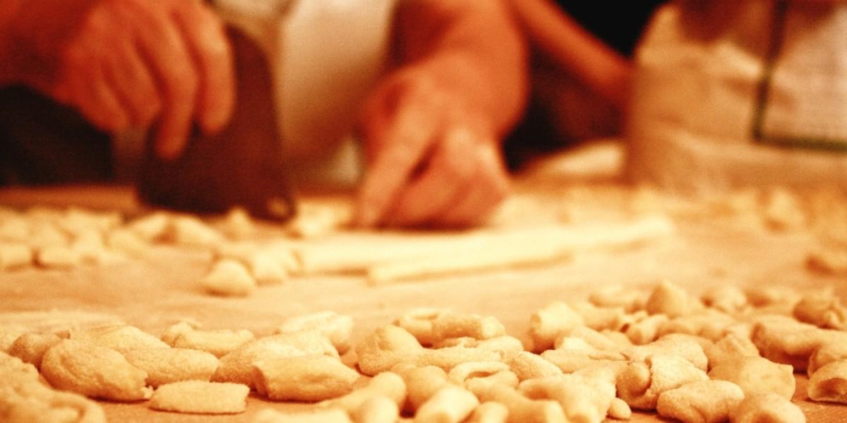Le 4 migliori sagre di dicembre in campania - Pasta fatta in casa ...