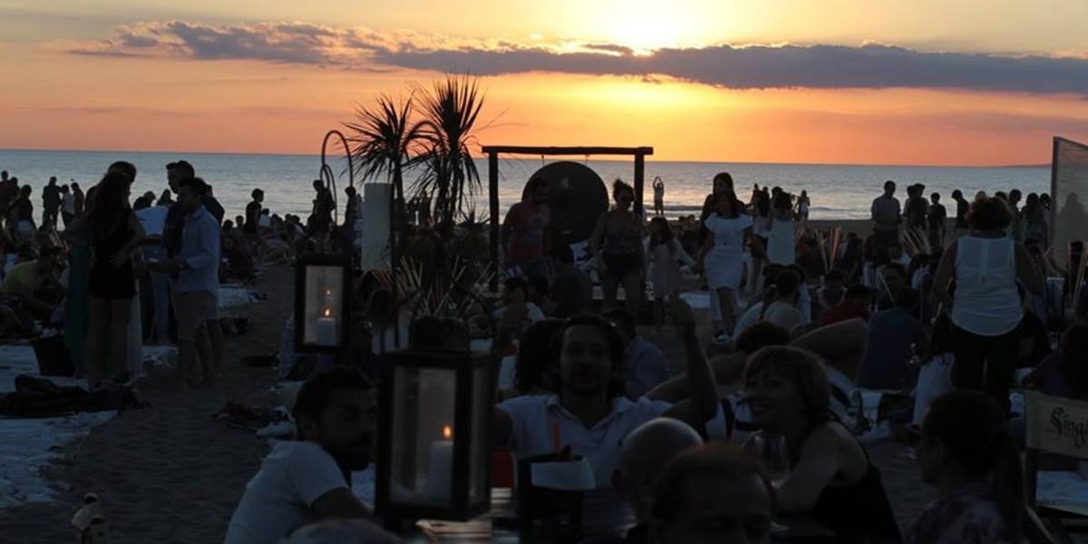 Matrimonio Sul Litorale Romano : Ti consiglio discoteche estive sul litorale romano