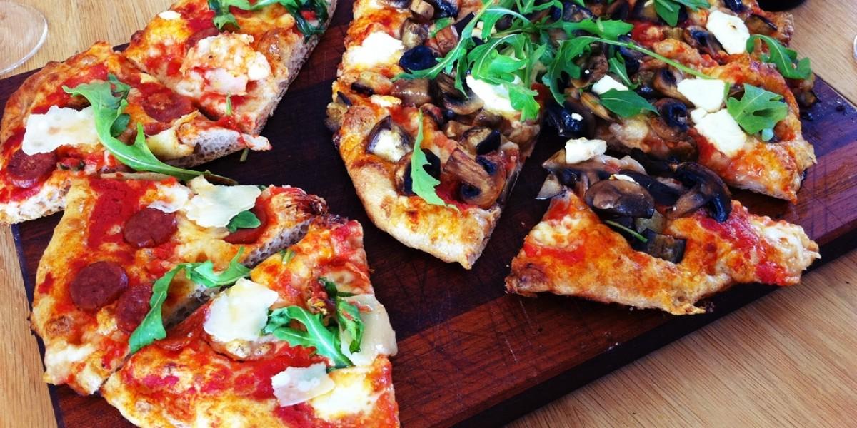 Se cerchi una pizza dall 39 impasto particolare a treviso - Pizzeria la finestra treviso ...