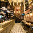 Sabato sera con live music nella New York italiana. Gli appuntamenti del Toast to Coast | 2night Eventi Milano