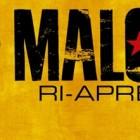 A Palermo Malox:ri-apre | 2night Eventi Palermo