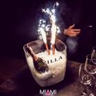 Lounge Aperitif Christmas Edition da Miami Cucina del mercato e Bar Musicale | 2night Eventi Verona