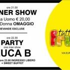 Tutti Frutti, al via il nuovo mercoledì del Primo Livello di Curno | 2night Eventi Bergamo