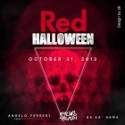 Red Halloween al Den Club di Ragusa | 2night Eventi Ragusa