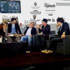"""Conversazioni Liquide   """"La comunicazione nel beverage"""".   2night Eventi Bari"""
