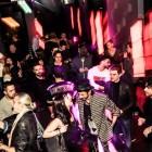 The get down family al Quantic   2night Eventi Milano