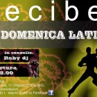 La Domenica Latina Del Decibel | 2night Eventi Bergamo