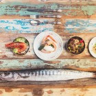 I miei 3 ristoranti di pesce preferiti a Nord di Bari   2night Eventi Bari