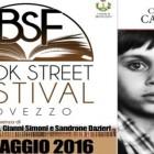 Presentazione del Libro #CarloFiore al Bovezzo Book Street Festival (BS) | 2night Eventi Brescia
