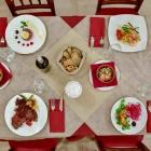 Il Pranzo della domenica alla Locanda del Borgo | 2night Eventi Lecce