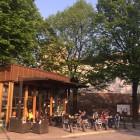 Le serate di Aprile al Chiosco Cafè | 2night Eventi Bergamo