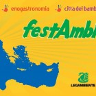 Festambiente Mediterraneo a Palermo | 2night Eventi Palermo
