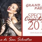 Speciale capodanno 2014 al Grand Hotel Paclà di Avola | 2night Eventi Siracusa