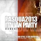 Italian Party: La Domenica di Pasqua a Caltagirone (CT)   2night Eventi Catania