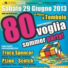 80 Voglia Summer Party | 2night Eventi Padova