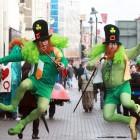 St. Patrick's Day al Drunken Ship | 2night Eventi Roma