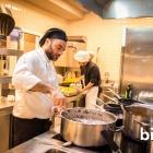 Creatività bio: la parola a Walter Naimo, nuovo chef del Naturasì Treviso   2night Eventi Treviso