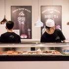 Sushimi Bistrot: la rivoluzione del sushi di qualità nel Centro Commerciale | 2night Eventi Milano
