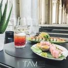 Hai già provato l'aperitivo con il sushi? Le dritte per farlo ora, in Veneto | 2night Eventi Venezia