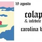 Italians Do It Better Festival con Colapesce all'Eremo Club | 2night Eventi Bari