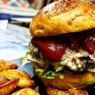 Il giovedì è Hamburger Party alla Brasserie | 2night Eventi Lecce