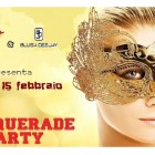 Hard Masquerade Party Al Miv | 2night Eventi Varese