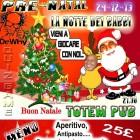 Pre-Natal con Dr Why al Totem Pub | 2night Eventi Torino