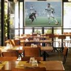 Partita, cena e birretta? La combo perfetta! I locali di Roma dove cenare e godersi il calcio in tv | 2night Eventi Roma