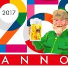 Il programma della 25^ edizione de La Grande Festa di Pierino   2night Eventi Bari