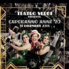 Capodanno anni '20 al Teatro Verdi | 2night Eventi Forlì
