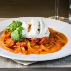 Smoking Cats e nuovo menu primavera-estate alla Locanda Rigatoni | 2night Eventi Roma