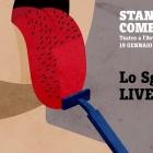 Stand up a l'Avogaria - Lo Sgargabonzi | 2night Eventi Venezia