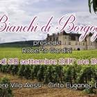 I bianchi di Borgogna | 2night Eventi Padova