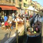 La mia top 5 dei locali all'aperto per fare aperitivo lungo in Veneto | 2night Eventi Venezia