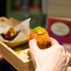 Non il solito fritto, a Firenze trionfano cuoppi, coccoli, montanare e arancini | 2night Eventi Firenze