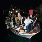 La Notte blu a Santa Cesarea   2night Eventi Lecce