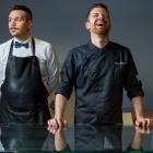 Amici di sogni e di cucina. Ti presento Marco, Francesco e la loro Villa Tessier | 2night Eventi Venezia