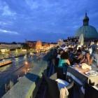 I rooftop bar più spettacolari del Veneto | 2night Eventi Venezia