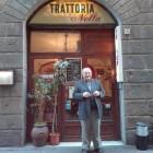 30 anni di Trattoria Nella e non sentirli: Sergio Fattorini racconta l'attività di famiglia | 2night Eventi Firenze