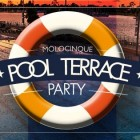 Pool Terrace Party Al Molocinque | 2night Eventi Venezia