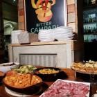 Non il solito buffet: ecco l'aperitivo alla Farmacia dei Sani | 2night Eventi Firenze
