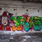 Graffiti lounge: l'aperitivo con l'arte di strada all'Ex Mercato | 2night Eventi Roma