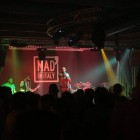 From Live to Disco al Mad' in Italy | 2night Eventi Verona