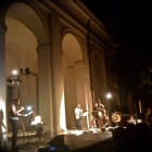 Fontanonestate 2012 Al Gianicolo Fino Al 9 Settembre | 2night Eventi Roma