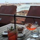 Skyline Rooftop Bar: il luogo ideale per gli amanti dell'esclusivo ad alta quota!   2night Eventi Venezia