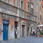 Le mie 24h nel Ghetto di Roma tra cibo, cibo e ancora cibo | 2night Eventi Roma