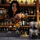 Ti presento Chiara, la giovane barlady del Negroni Cocktail Bar di Firenze | 2night Eventi Firenze