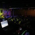 Dj Matrix in consolle al Cash Back Music Club | 2night Eventi Bergamo