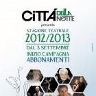 Stagione 2012/13 A Melilli (sr) | 2night Eventi Siracusa